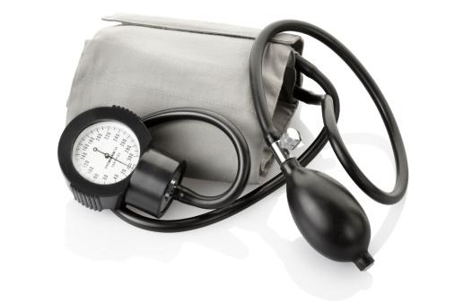 aneroid blood pressure cuff